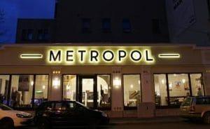 """""""DIE PARTITUR DES KRIEGES – LEBEN ZWISCHEN DEN FRONTEN"""" (DOKUMENTARFILM – LESUNG – MUSIK) @ METROPOL Kino"""